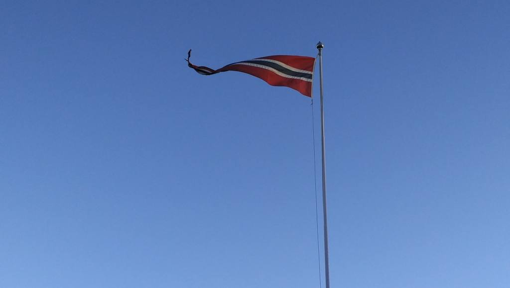 Norway Flag (2)